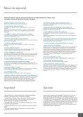 Catalog scule si accesorii profesionale Makita 2015-2016 - Page 7