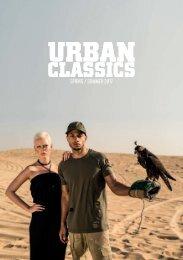 Urban Classics · Spring-Summer17