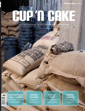 Cup'n'Cake Ausgabe 2015 2