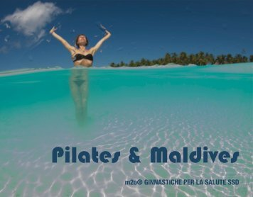 Pilates & Maldives