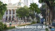Novo Centro do Rio
