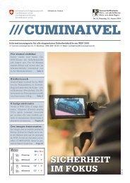 2016 CUMINAIVEL #6