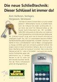 Elektronische Türschlösser - Seite 2