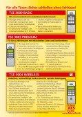 Elektronische Türschlösser - Seite 3