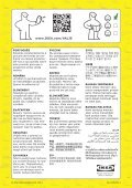 Ikea VALJE Pensile Con 1 Anta - 70279598 - Manuali - Page 2