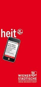 Infofolder zum Maifest 2011 im Prater - SPÖ Wien - Seite 7
