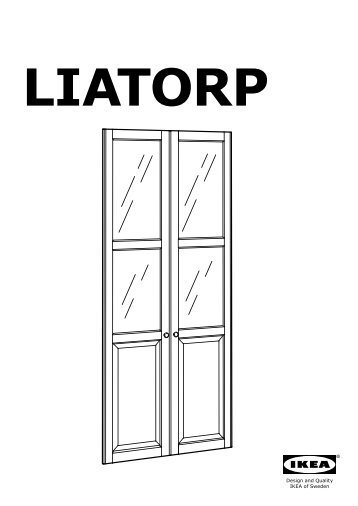 Liatorp Magazines