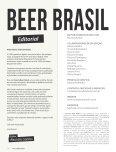 Revista Beer Brasil - Edição 01 - JAN2016 - Page 4