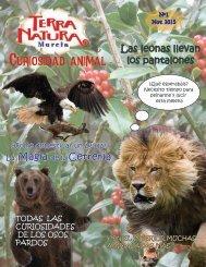Revista Terra Natura