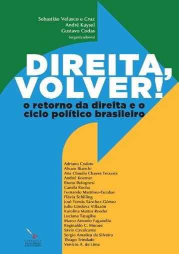 DIREITA VOLVER!