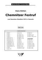 Chemnitzer Festruf - Demopartitur (BO-092) - Seite 3
