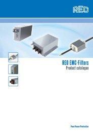 REO EMC-Filters