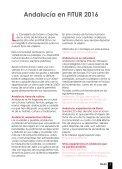 Turismo Humano 30. Capitales Andaluzas. 8 ciudades mágicas - Page 5