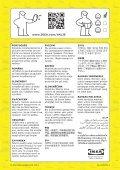 Ikea VALJE Pensile Con 2 Ante - S09046598 - Manuali - Page 2
