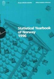 Norway Yearbook - 1996