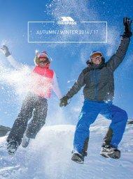Broschüre Winter 16 / 17