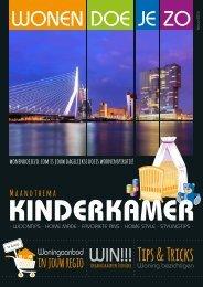 WonenDoeJeZo Midden Nederland, editie februari 2016