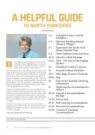 Visit North Yorkshire 2016 - Page 2
