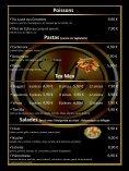 CARTE MAISON DES SAVEURS - Page 3