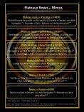 CARTE MAISON DES SAVEURS - Page 4