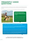 A VETERINARY GUIDE TO COMPULSORY MICROCHIPPING FOR DOGS - Page 6