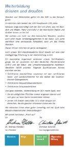 Seminarplan Wanderakademie 2015-2016 - Seite 2