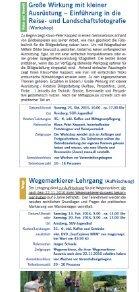 Seminarplan Wanderakademie 2015-2016 - Seite 5