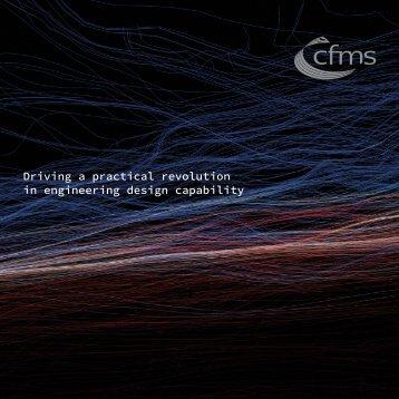 CFMS Brochure