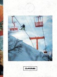 Dakine Winter 16-17