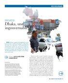 #35 Dhaka,  métropole ingouvernable ? - Page 2