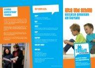 Kita und Schule - Kita-Bildungsserver Sachsen