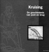 KRUISING   De geschiedenis van pont en brug