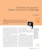 #12 Colette, ses provinces et la Bretagne - Page 2