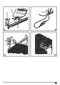 BlackandDecker Hedgetrimmer- Gt450 - Type 2 - Instruction Manual (Inglese) - Page 3