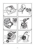 BlackandDecker Tagliabordi A Filo Senza Cavo- Glc2500l - Type H2 - Instruction Manual (Ungheria) - Page 2