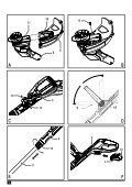 BlackandDecker Tagliabordi A Filo Senza Cavo- Glc1823l - Type 1 - Instruction Manual (Europeo) - Page 2