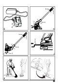BlackandDecker Tagliabordi A Filo Senza Cavo- Glc1823l - Type 1 - Instruction Manual (Europeo) - Page 3