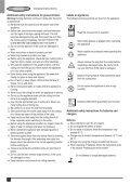 BlackandDecker Tagliabordi A Filo Senza Cavo- Glc1823l - Type 1 - Instruction Manual (Europeo) - Page 6