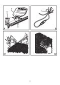 BlackandDecker Hedgetrimmer- Gt502 - Type 1 - Instruction Manual (Turco) - Page 2
