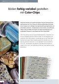 FloorColor plus - Deutsche Amphibolin Werke - Caparol - Seite 4