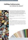 FloorColor plus - Deutsche Amphibolin Werke - Caparol - Seite 6