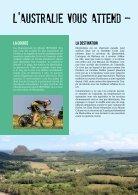 Hannes Hawaii Tours - IM 70.3 WM Australie 2016 - FR - Page 4