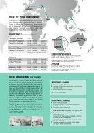 Hannes Hawaii Tours - IM 70.3 WM Australie 2016 - FR - Page 6
