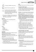 BlackandDecker Tagliasiepi Sen Cavo- Gtc1850n - Type H1 - Instruction Manual (Inglese) - Page 7