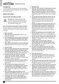 BlackandDecker Tagliasiepi Sen Cavo- Gtc1850n - Type H1 - Instruction Manual (Inglese) - Page 4
