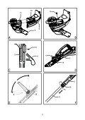 BlackandDecker Tagliabordi A Filo- Gl5530 - Type 1 - Instruction Manual (Ungheria) - Page 2