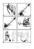 BlackandDecker Tagliabordi A Filo- Gl5530 - Type 1 - Instruction Manual (Ungheria) - Page 3