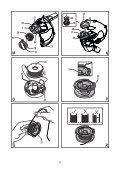 BlackandDecker Tagliabordi A Filo- Gl5530 - Type 1 - Instruction Manual (Ungheria) - Page 4