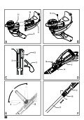 BlackandDecker Tagliabordi A Filo- Gl5530 - Type 1 - Instruction Manual (Australia Nuova Zelanda) - Page 2