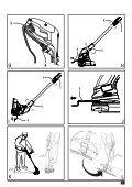 BlackandDecker Tagliabordi A Filo- Gl5530 - Type 1 - Instruction Manual (Australia Nuova Zelanda) - Page 3